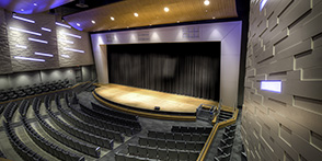 Kasson Mantorville Auditorium