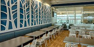 Minot Cafeteria